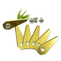 Ersatz-Messer für Bosch Indego