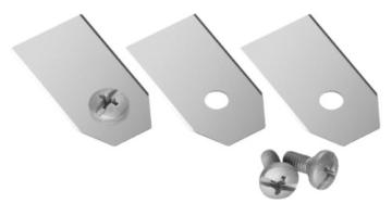 Gardena Ersatzmesser für R40Li und R70Li